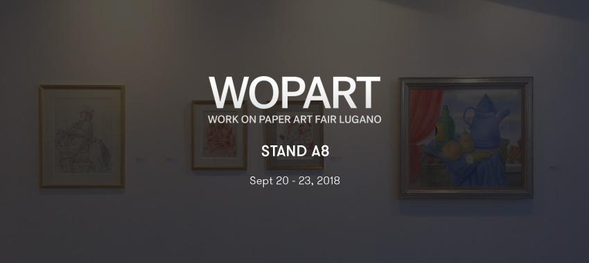Wopart 2018 Photo 1